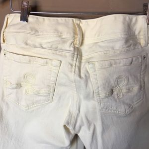 Lilly Pulitzer Jeans - Lily Pulitzer worth straight Jean